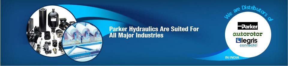 Parker Hydraulic