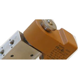 Lucifier Solenoid Valves