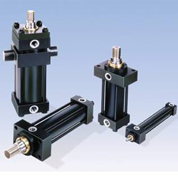 Parker Products Distributors In Chennai India Hydraulics
