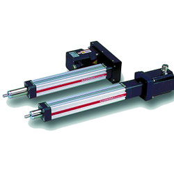 Parker Linear Belt Actuator